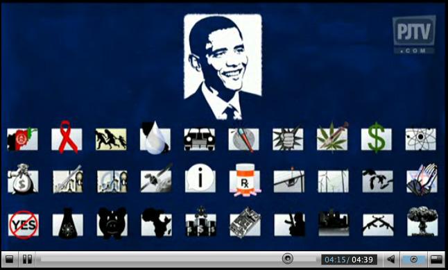 Obama Czars